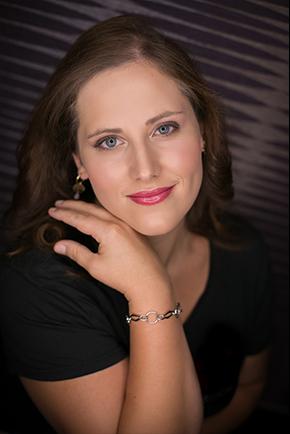 Anja Reiche