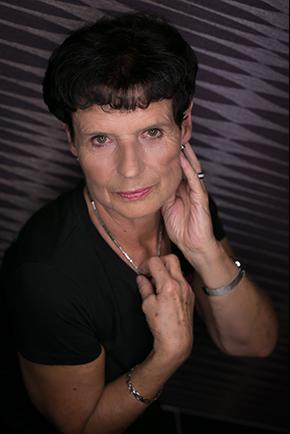 Hannelore Hauenstein