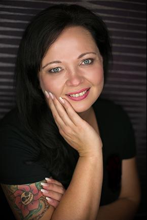 Juliane Meyer