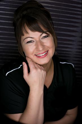 Sylvia Hauenstein